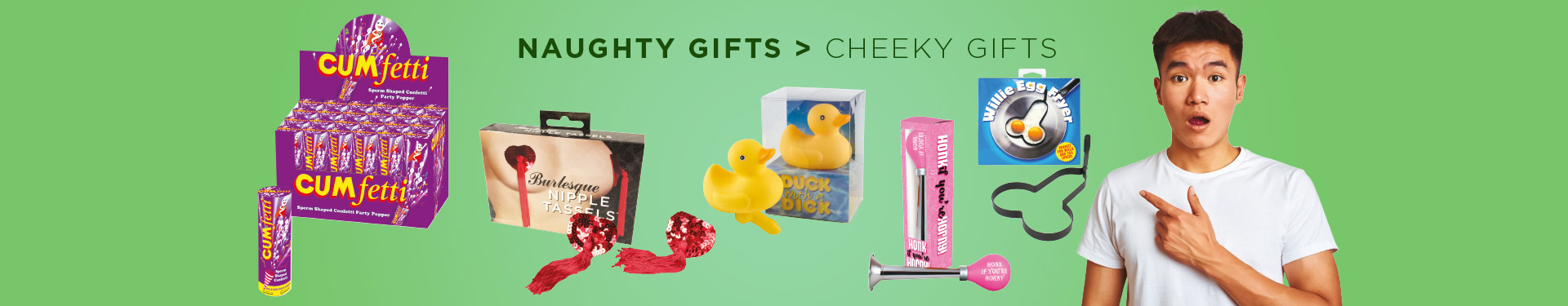 Cheeky Gifts