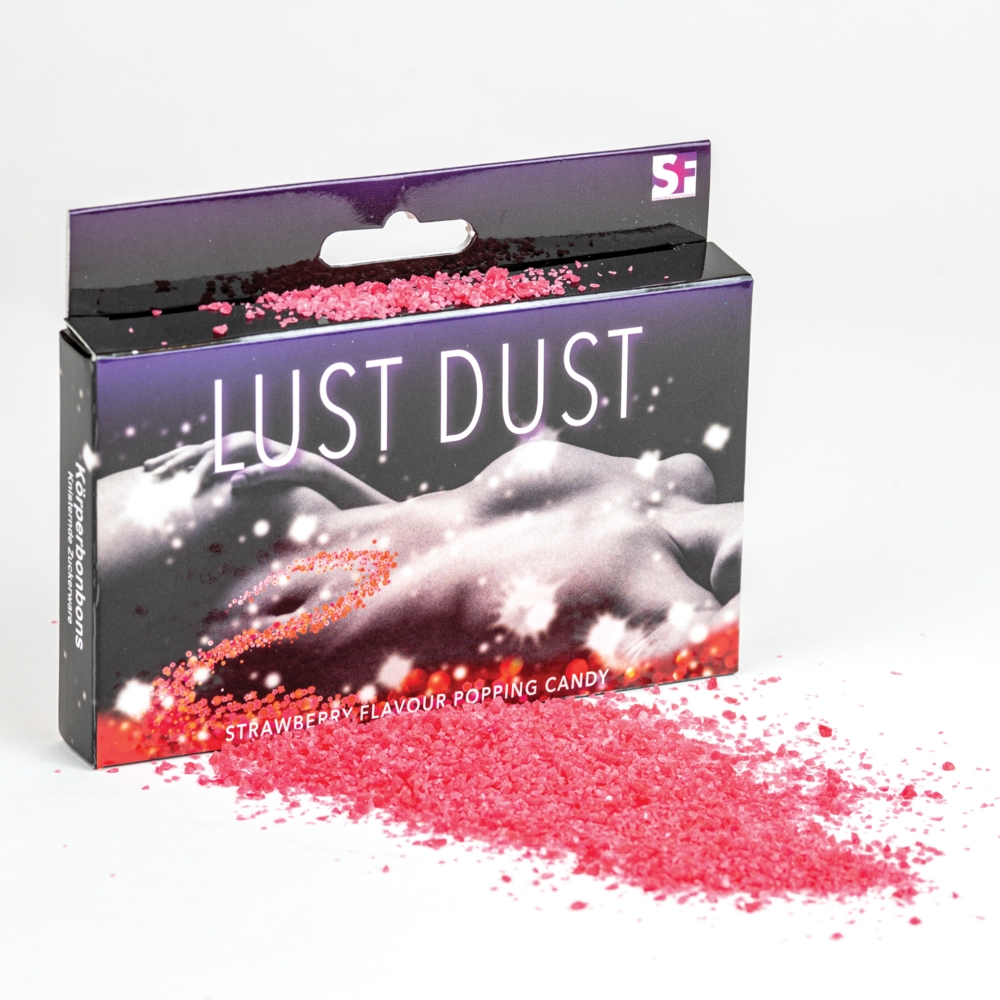 Lust Dust - Body Candy